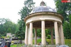 Kaplica grobowa Hohberów w Lwówku Śląskim 03