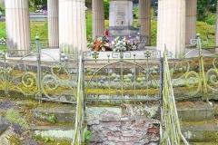 Kaplica grobowa Hohberów w Lwówku Śląskim 05