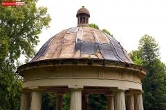 Kaplica grobowa Hohberów w Lwówku Śląskim 12