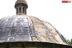 Kaplica grobowa Hohberów w Lwówku Śląskim 13