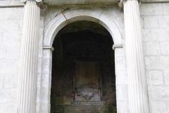 Kaplica grobowa Hohberów w Lwówku Śląskim 14