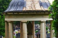 Kaplica grobowa Hohberów w Lwówku Śląskim 16