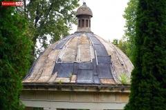 Kaplica grobowa Hohberów w Lwówku Śląskim 17