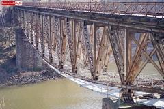 Kolej Doliny Bobru most Pilchowice 10