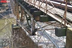 Kolej Doliny Bobru most Pilchowice 11