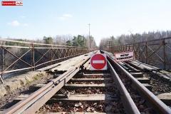 Kolej Doliny Bobru most Pilchowice 12