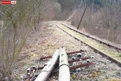 Kolej Doliny Bobru most Pilchowice 13