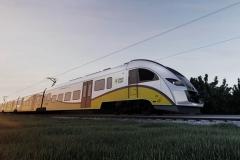 Koleje Dolnośląskie - fot UMWD 5