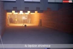 Komenda Policji w Lwówku Śląskim ulica Przyjaciół Żołneirza 17
