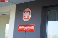 Komenda Powiatowa Policji w Lwówku Ślaskim 4