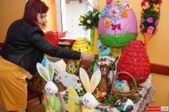 Konkurs Dekoracji Wielkanocnych w Wojciechowie 2019 03