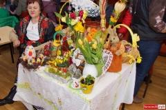 Konkurs Dekoracji Wielkanocnych w Wojciechowie 2019 04