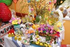 Konkurs Dekoracji Wielkanocnych w Wojciechowie 2019 05
