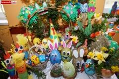 Konkurs Dekoracji Wielkanocnych w Wojciechowie 2019 07