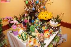 Konkurs Dekoracji Wielkanocnych w Wojciechowie 2019 11