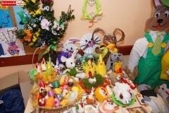 Konkurs Dekoracji Wielkanocnych w Wojciechowie 2019 12