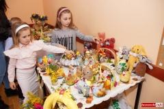Konkurs Dekoracji Wielkanocnych w Wojciechowie 2019 13