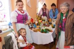 Konkurs Dekoracji Wielkanocnych w Wojciechowie 2019 20