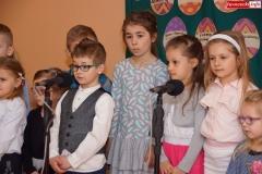 Konkurs Dekoracji Wielkanocnych w Wojciechowie 2019 31