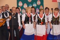 Konkurs Dekoracji Wielkanocnych w Wojciechowie 2019 39