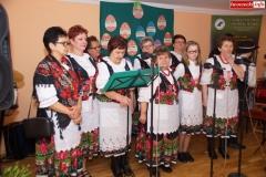 Konkurs Dekoracji Wielkanocnych w Wojciechowie 2019 43