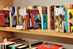 Książki biblioteka 4