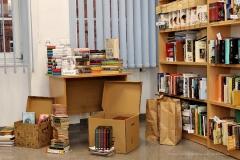 Książki biblioteka 6