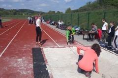 Lekkoatletyczny czwórbój przyjaźni igrzysk dzieci 02
