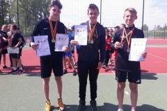 Lekkoatletyczny czwórbój przyjaźni igrzysk dzieci 06
