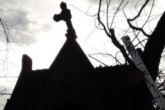 neogotycka kaplica Świętej Trójcy w Lubomierzu 10