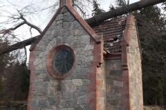 neogotycka kaplica Świętej Trójcy w Lubomierzu 11