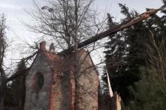 neogotycka kaplica Świętej Trójcy w Lubomierzu 12