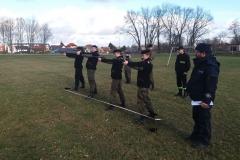 Licea o profilach mundurowych przygotują Cię do matury i do służby 05