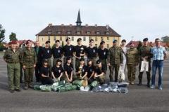 Licea o profilach mundurowych przygotują Cię do matury i do służby 08