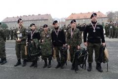 Licea o profilach mundurowych przygotują Cię do matury i do służby 09