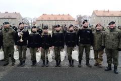 Licea o profilach mundurowych przygotują Cię do matury i do służby 10
