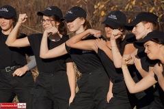 Licea o profilach mundurowych przygotują Cię do matury i do służby