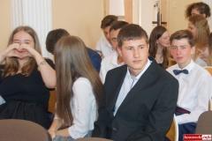 Lubomierz Zakończenie Gimnazjum 03