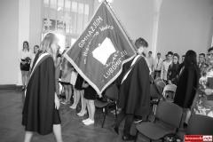 Lubomierz Zakończenie Gimnazjum 54