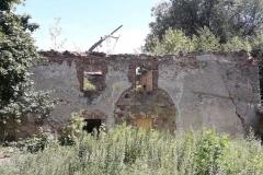 Lubomierz akcja poszukiwawcza w zawalonym budynku zakończona 03