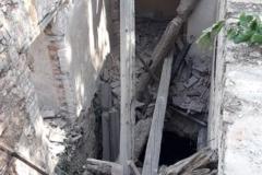 Lubomierz akcja poszukiwawcza w zawalonym budynku zakończona 07