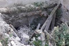 Lubomierz akcja poszukiwawcza w zawalonym budynku zakończona 09