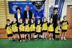 Lwówecka Przedszkoliada Piłkarska 1