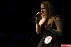 Lwówecki Festiwal Talentów 2019- Honorata Szulc
