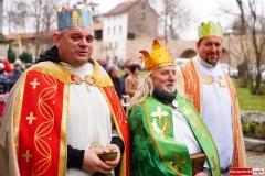 Lwówecki Orszak Trzech Króli 03