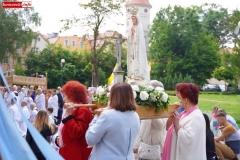 Lwóek Śląski procesja Bożego Ciała 04
