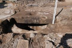 Lwowek-Slaski-odkryta-ptrzez-archeologow-studnia-2