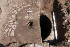 Lwowek-Slaski-odkryta-ptrzez-archeologow-studnia-4