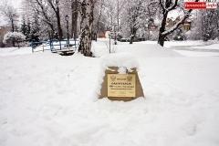 Lwówek Śląski setną rocznicę Niepodległej upamiętnił bykami 2