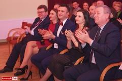 Marcin Wyrostek Tango Corazon Mirsk 40